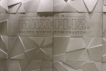 DOSKONAŁOŚĆ VHCT w salonach MAX FLIZ