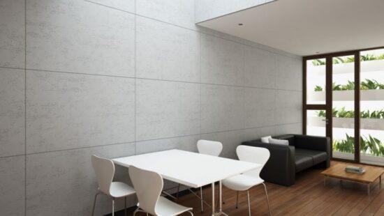 Beton architektoniczny płyty / panele 2d